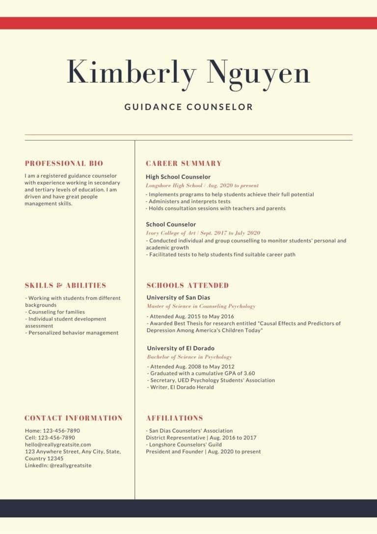 how to write a winning resume 5 best tips  mahadjobs