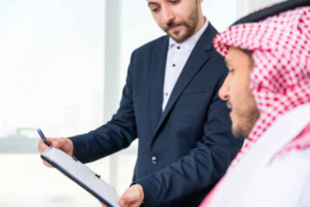 Starting Business in Saudi Arabia1
