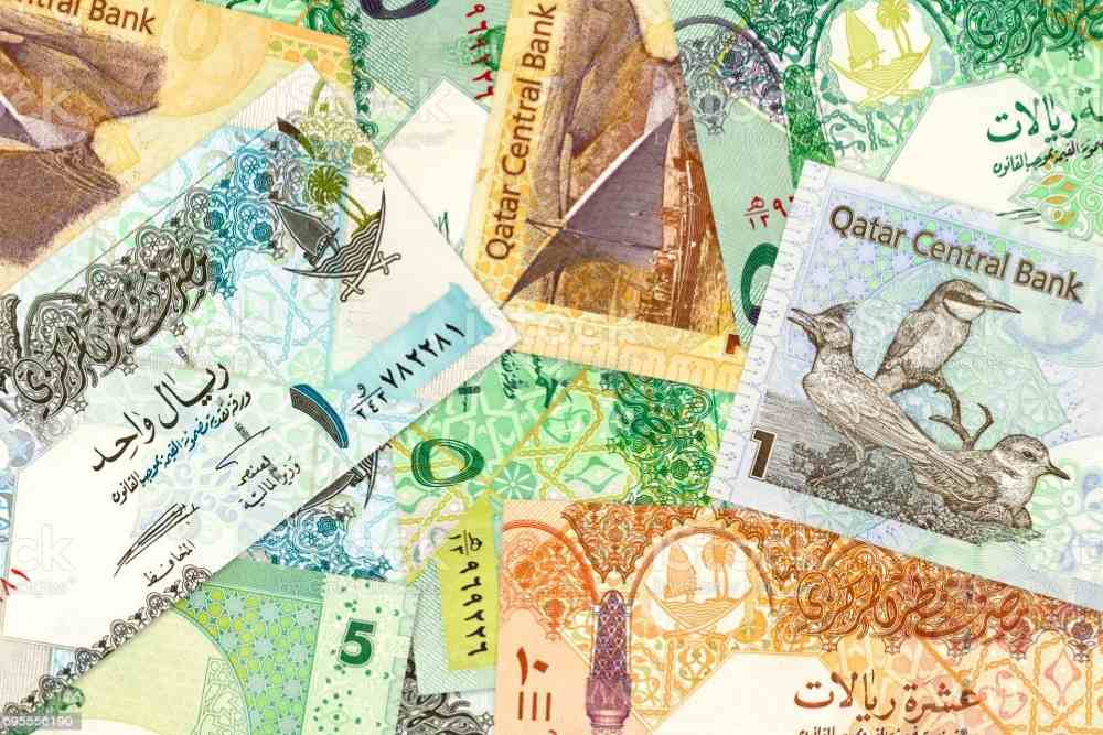 Salaries in Qatar